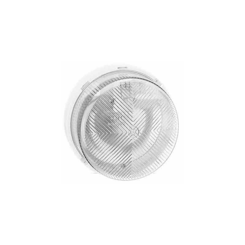 Regletas y Apliques LED LEGRAND Hublot de plástico redondo E27 IP44 Legrand 060459