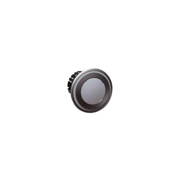 BALIZA LED FRONTAL AUT.LEDS AZULES IP66
