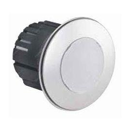 BALIZA LED LATERAL AUT.LEDS AZULES IP66