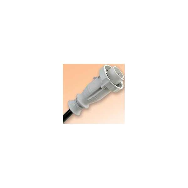 CLAV.AEREA32A 3P 20-25/40-50V 200HZ IP67