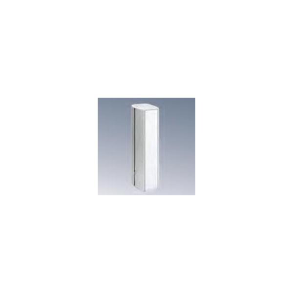 MINIPIE No.7 Al 110x80x310mm C50 2CARAS