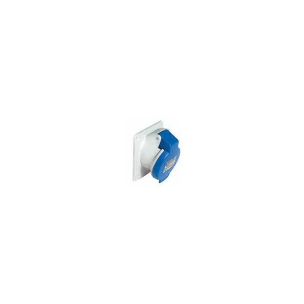 BASE EMP.INCL.32A 3P+T 380-415V IP44