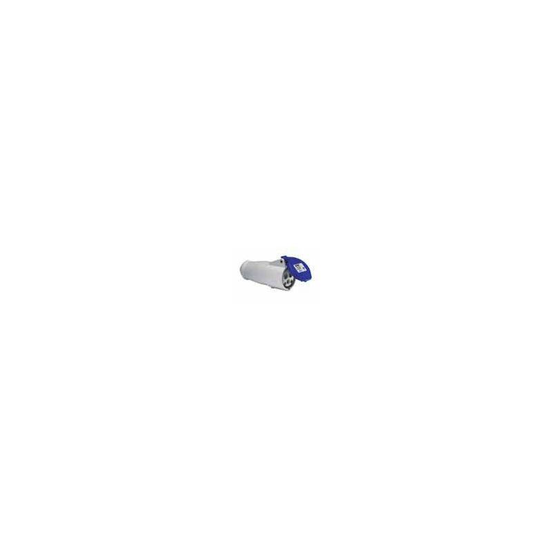 PROLONGADOR CETACT 16 AMP.4P+T 6H