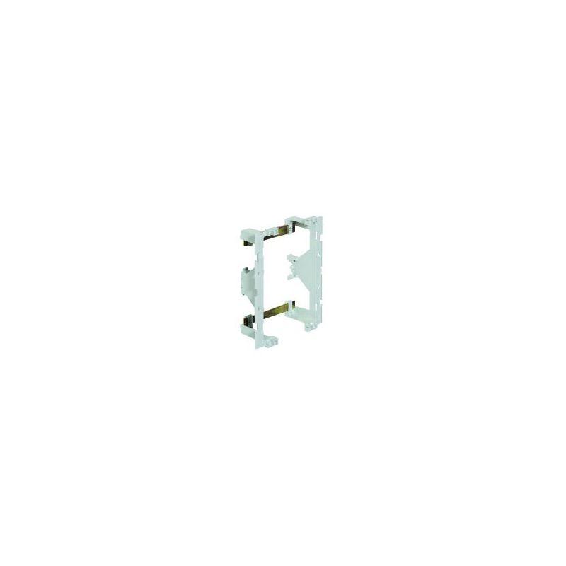 Pequeño material eléctrico LEGRAND MULTIBOX-MARCO LIGHT P/CAJA 16102