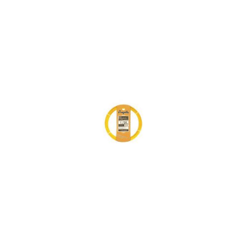 Guías pasacables ANGUILA PASACABLES FIBRA AUTOENERG.3,5mm 15m