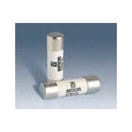 FUS.CIL.500V 6A C/IND.FUSION(14,3x51)