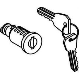 Cerradura c/llave