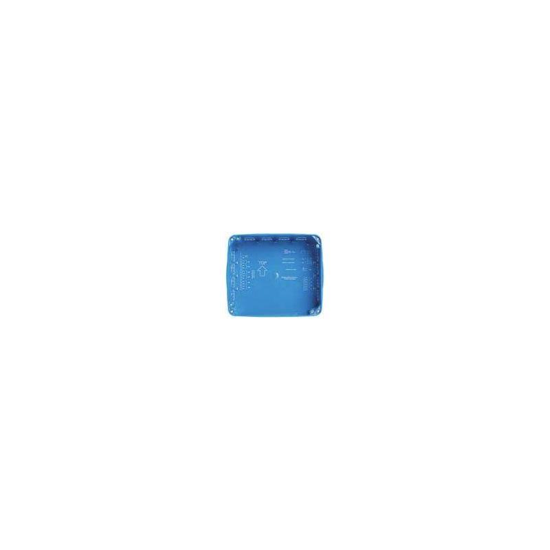 CAJA EMPOTRAR PLANNER N9632.00