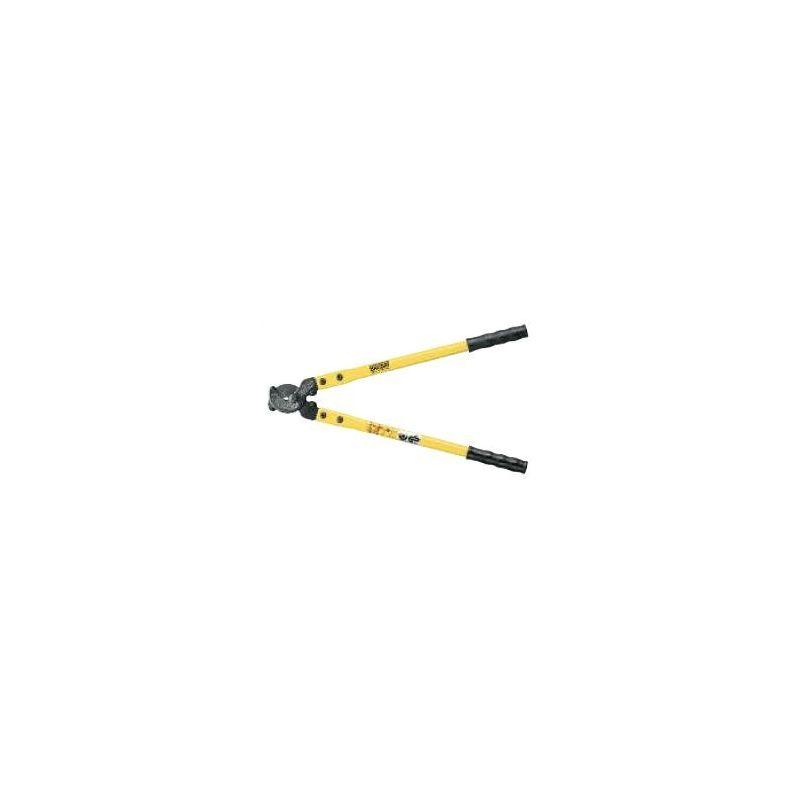 CORT.CABLES CU/AL T.PL.20mmd./120mm2