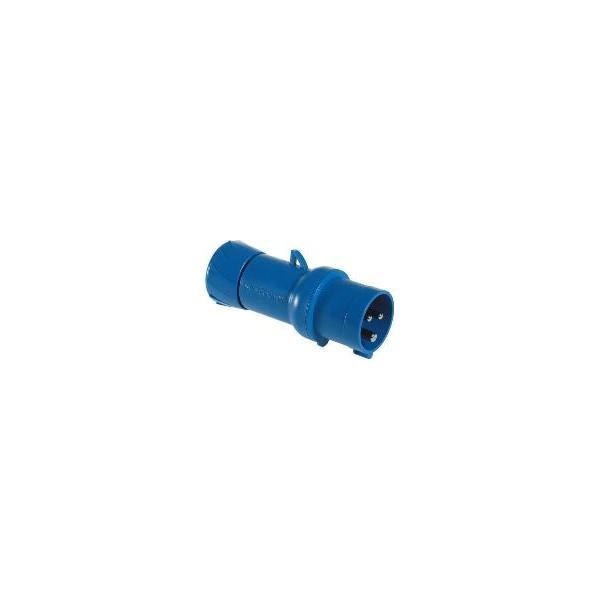 CLAV.AEREA 32A 2P+TT 200-250V IP44