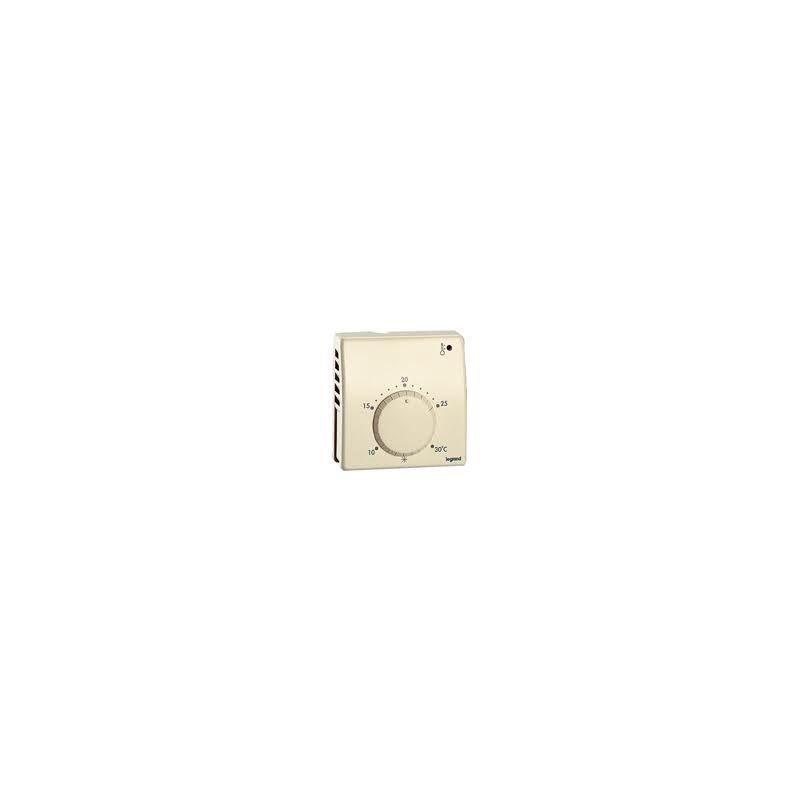 Pequeño material eléctrico LEGRAND TERMOSTATO SALIENTE 16A/250V