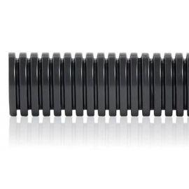 Tubo corrugado flexible métrica 50 rollo 25 metros