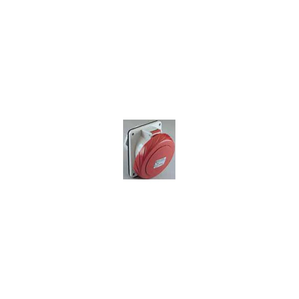 BASE EMP.INCLIN.63A 2PT 200-250V IP67