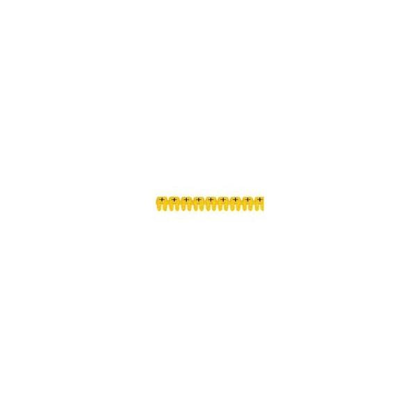 SIGNO PARA CABLE 0'75 A 1'5 MM