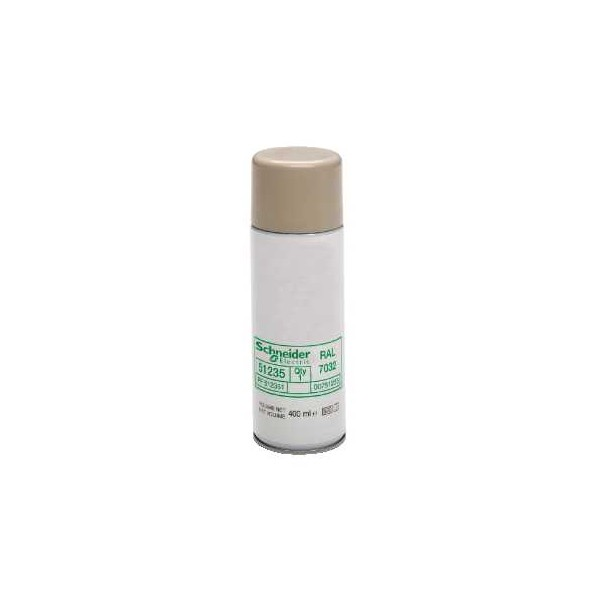 Spray pintura ral7032 40ml