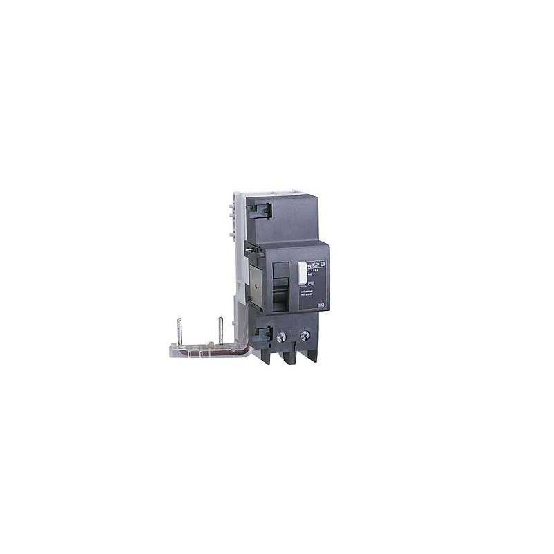 Aparellaje industrial SCHNEIDER B.DIF.VIGI NG125/63 2P 30mA CL.AC