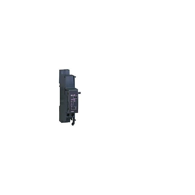 Aparellaje industrial SCHNEIDER BOB.EMISION CORRIENTE MX+OF 24V CA/CC