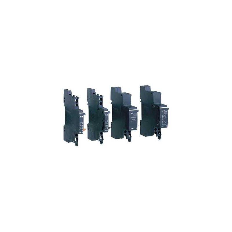 Aparellaje industrial SCHNEIDER CONTACTO AUXILIAR OF+OF 220-240 (6A)VCA
