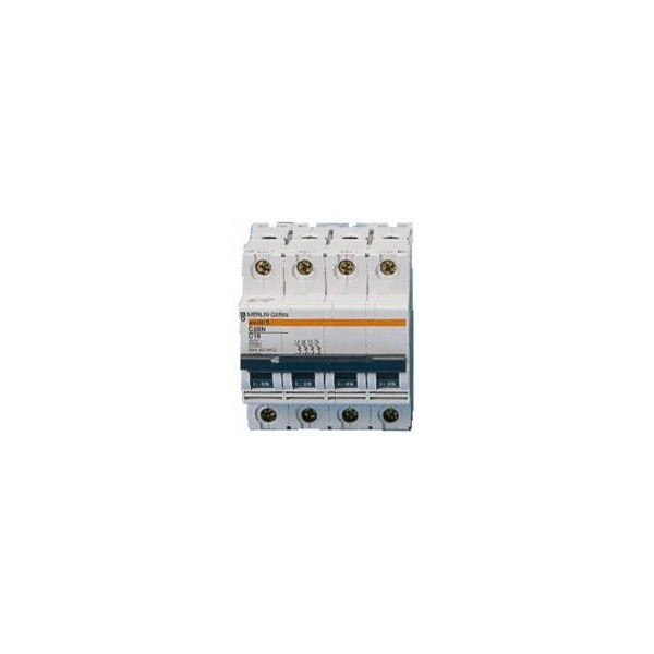 INTERRUPTOR 4P 63A 380V