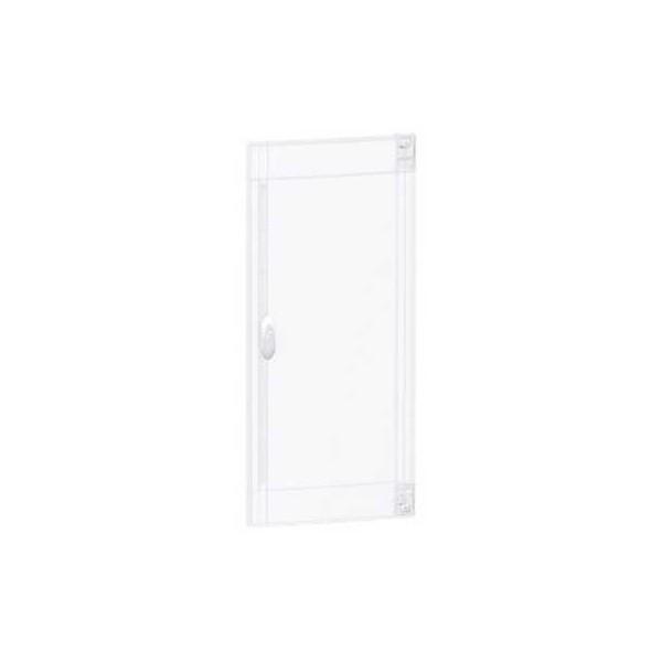 Puerta transparente 4 filas para Pragma 13