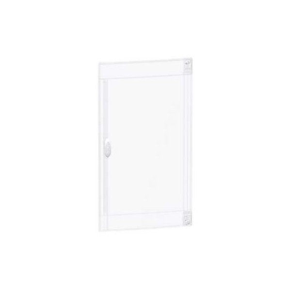 Puerta transparente 3 filas para Pragma 8