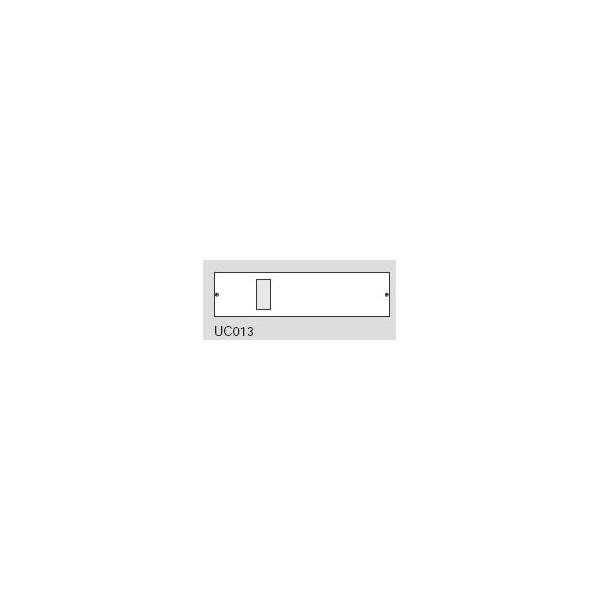 KIT EQ.P/INTERR.125A 150x600