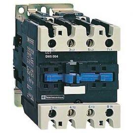 CONTACTOR IV 60A 110V CA 2P+2R