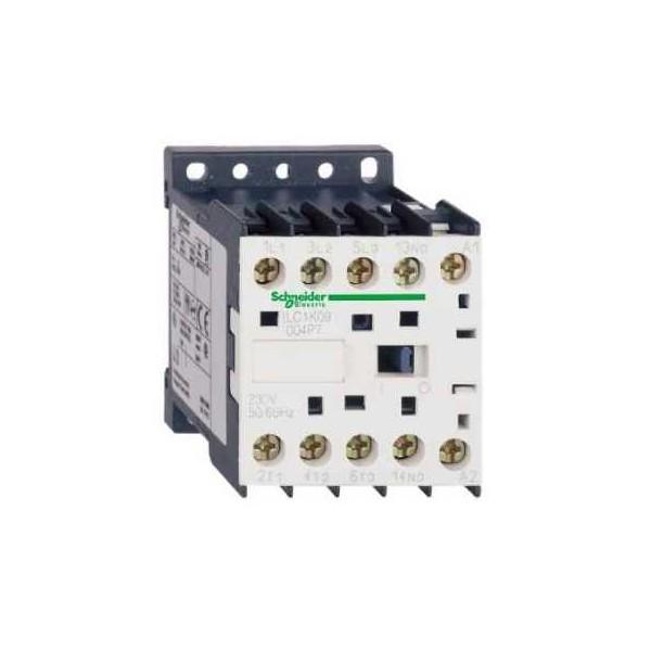 MINICONT.20A 4P 220V CA 50/60Hz