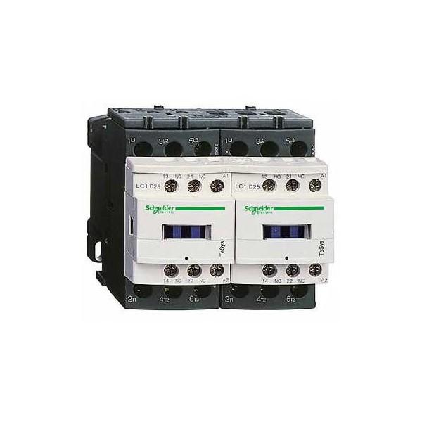 INV.REDES IV 125A 220V C/BOBINA