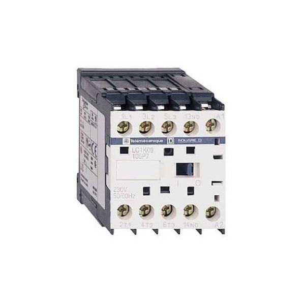 MINICONT.9A 3P 24V CA 50/60Hz