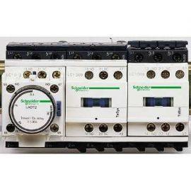 ARR.EST-TRI 400V 50/60HZ RAIL