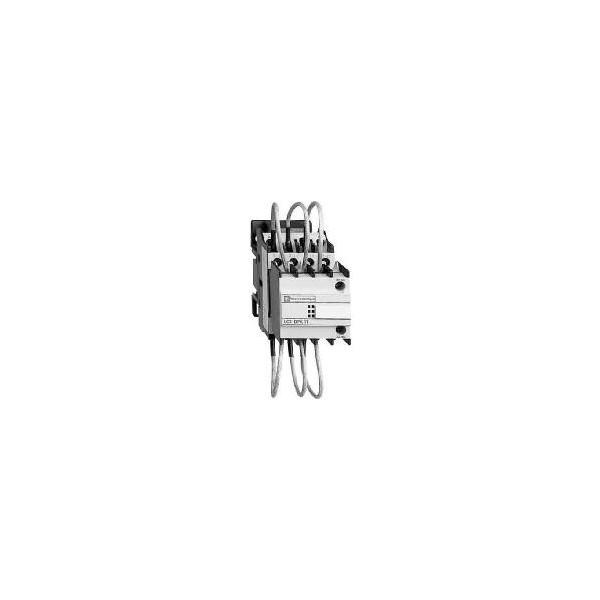 CONTACTOR 16,7 KVAR 220V 50Hz