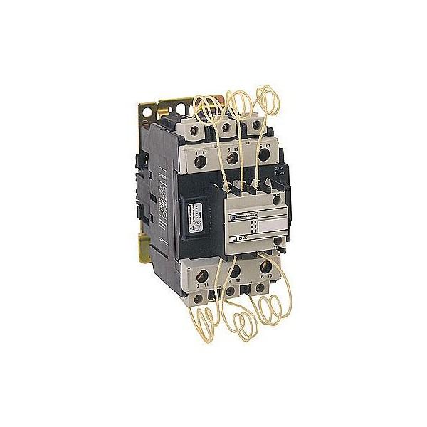 CONTACTOR 40 KVAR 220V 50/60Hz