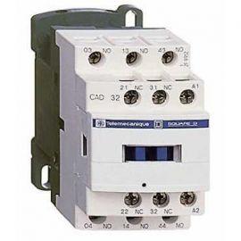 CONT.AUX.3NA/2NC 24V CC-AR-ANTIP.