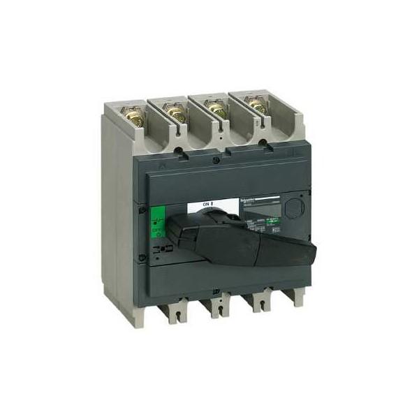 INT.INTERPACT INS400 4P ESTANDAR