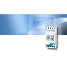 230130 CONTROL NIVEL LIQ.EBR1 230V