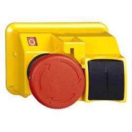 Botón de Paro de seta GV2K031 Schneider