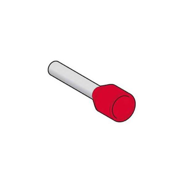TERMINAL SECC.1mm2 L1000 (1000P)