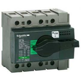 Interruptor-seccionador 63A 4P Compact INS63