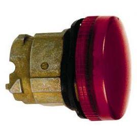 CABEZA C/LAMP.BA9s ROJO