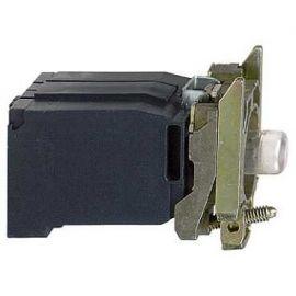 CPO.d.22 C/TRANSF.110-120V E.MET.
