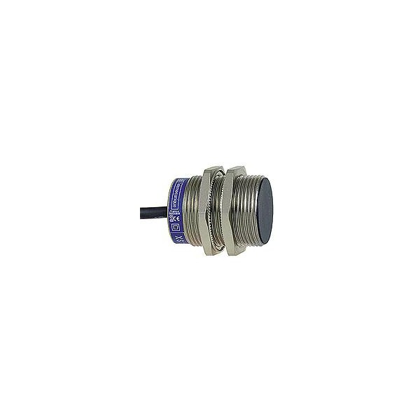 DETECTOR 10 a 38VCC 16MM NA PNP CABLE