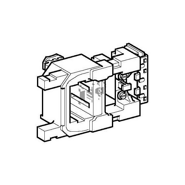 BOBINA CA 220V ANTIP.P/LC1-F265/F330