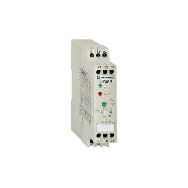 RELE PROTECCION NC+NA 115/230V 50/60Hz