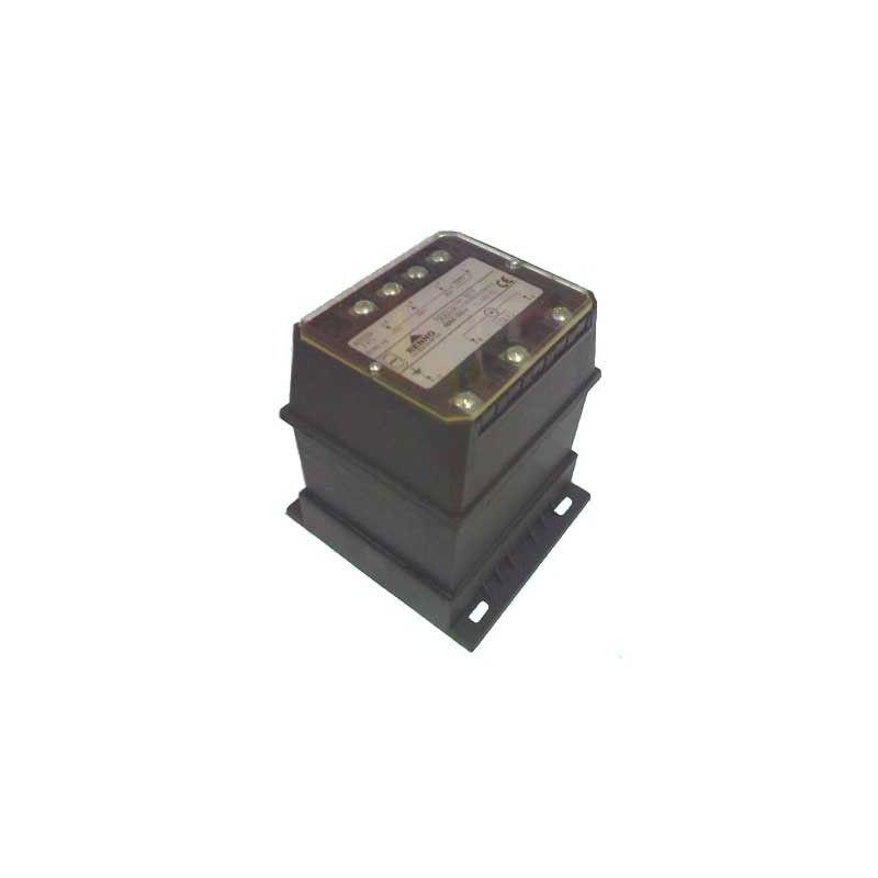 Transformador monofásico seguridad piscina TMC-V
