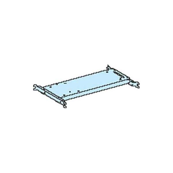 Placa soporte NS1600 vertical fijo