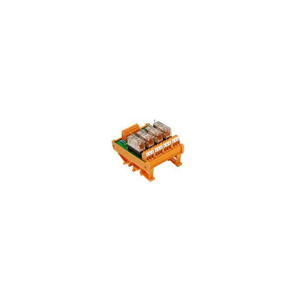 RELE MULT.RSM4 24V-PC/ZOC