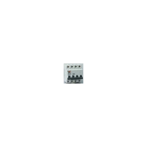 INT.AUT.CTROL.POT.C60N ICP-M 4P 7,5A