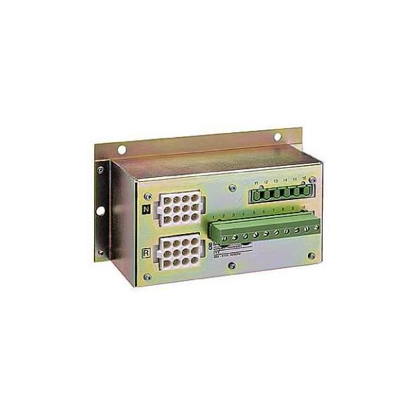 CAJA IVE 48/415Vca 50/60Hz NS100/250