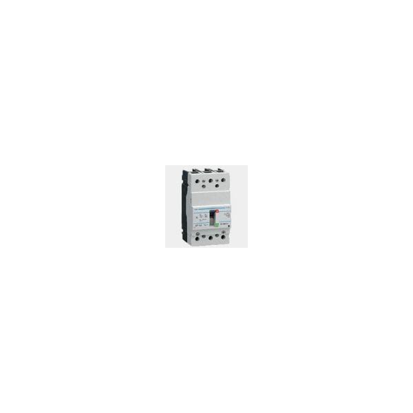 INT.AUT.HD125 16 kA 3 POLOS 80A